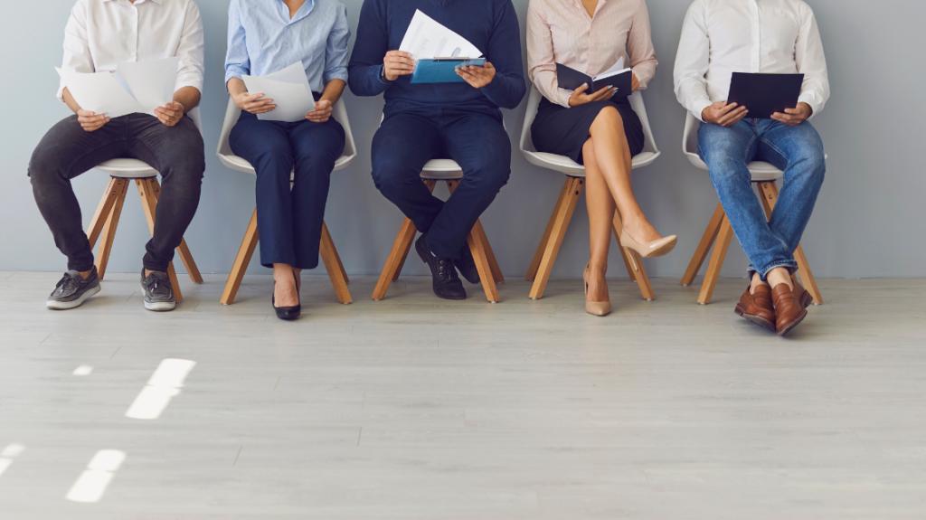 hiring platform, photo from canva