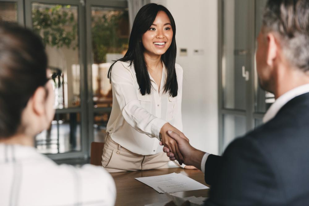 Business development executive recruitment tips