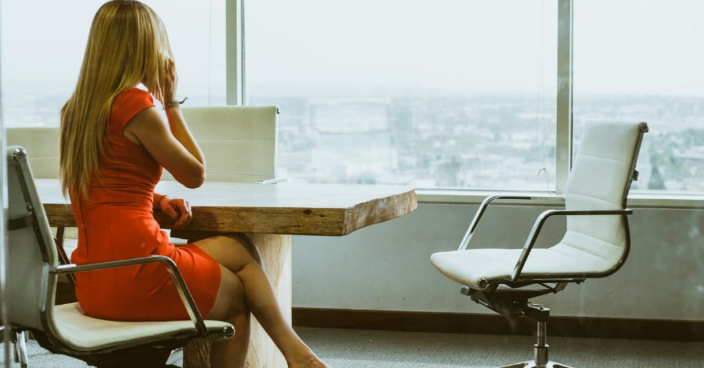 does blind recruitment work? by Dane Deaner on Unsplash