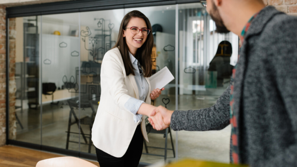 Employing someone for the first time: a small business guide