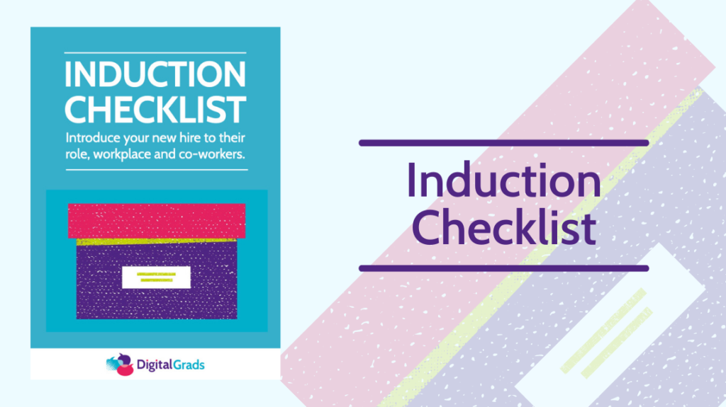 Office Induction checklist featured image