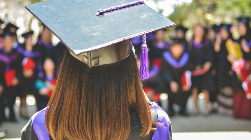 Why you should hire graduates for your digital marketing vacancy by MD Duran on Unsplash