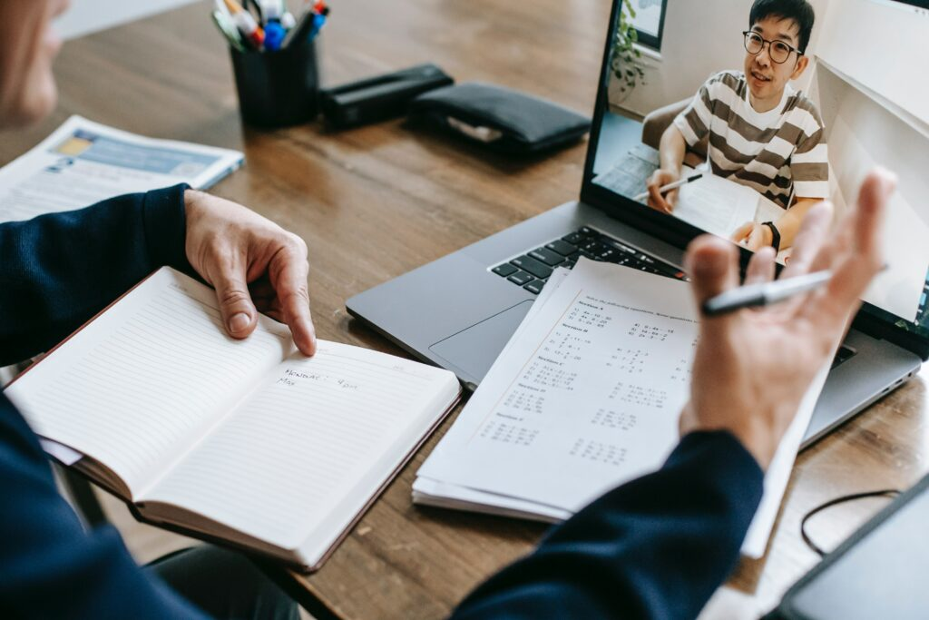 upskilling and reskilling for a future-ready workforce by Vanessa Garcia from Pexels
